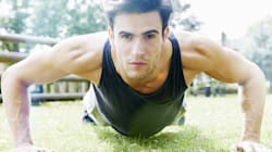 Turns Out, Men Want In On Active Wear Just As Much As