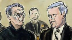 Un mafieux de 80 ans acquitté à New