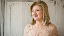 Arianna Huffington's Advice To Her Younger Self: Go To