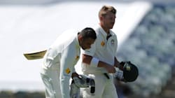 9 Times David Warner Looked Extremely Bored By His Own