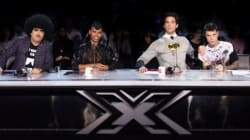 X Factor 9, Skin in lacrime: eliminata una dei