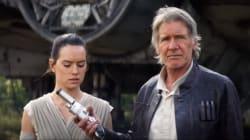 Han Solo prend de l'épaisseur dans un nouveau trailer du