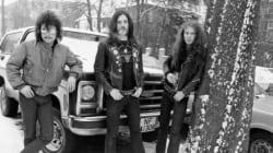 Mort de Phil Taylor, ex-batteur du groupe heavy métal