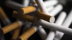 Les députés votent l'interdiction de la vente de tabac dans les bars et