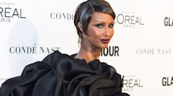 Iman's Show-Stopping Jumpsuit Tops Our Best Dressed List This