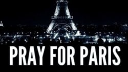#PrayForParis: l'ansia e il dolore su Twitter nella notte che ha pugnalato l'Europa
