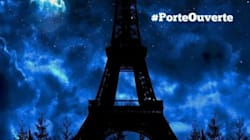 #porteouverte:
