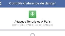 Un dispositif sur Facebook pour voir si vos contacts sont en