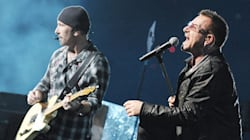 U2 Cancels Sold-Out Paris Concert, HBO Broadcast After Deadly Terrorist