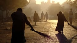 A Group Of Delhi Sweepers Is Set To Leave For A Govt-Funded Trip To Japan, South