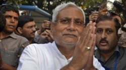 Bihar Assembly Dissolved, Mahagathbandhan To Decide Nitish Kumar's Oath Ceremony