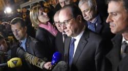 François Hollande décrète un deuil national de trois jours et convoque le