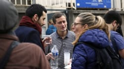 Il popolo del donatori si mobilita per Parigi. Code negli ospedali