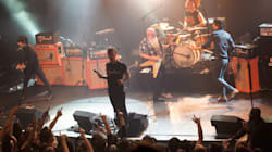Eagles of Death Metal, qui jouait au Bataclan, rentre aux