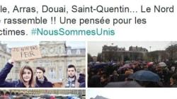 La France rend hommage aux