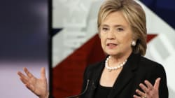 Live Blog Of The Democratic Debate: Hillary Clinton Says 'We Are Not At War With
