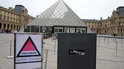 Attentats à Paris: la scène culturelle en