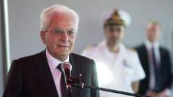 Consulta, Mattarella preoccupato per la fumata nera del Parlamento, che gira a vuoto ai tempi dell'emergenza