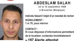 Tre fratelli nell'inchiesta sugli attentati di Parigi. Uno forse in fuga
