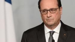 Lutte contre le terrorisme: Hollande veut changer la