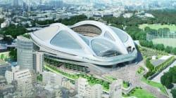 新国立競技場新コンペに、2案しか集まらないのはなぜか