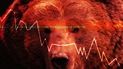 Bear Market Bites At TSX, World