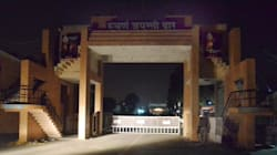 NRI Attempts Crossing Wagah Indo-Pak Border By Car Instead Of Waiting For