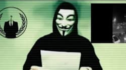 Anonymous dichiara guerra all'Isis: