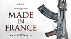 Rinviata l'uscita del film con il Kalashnikov che sorregge la Tour