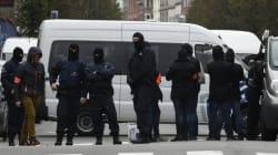 Opération en cours à Molenbeek pour arrêter Salah