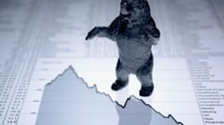 TSX's 21-Per-Cent Drop Since Spring Makes This A Bear