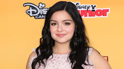 Ariel Winter Slams Body Shamers After Being Told To 'Cover Up' On