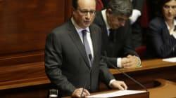 François Hollande veut changer la constitution pour lutter contre le