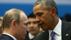 G20 Leaders Mull Paris Attacks Response, But Next Steps