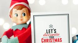 15 Fun Ideas To Mark Your Elf's
