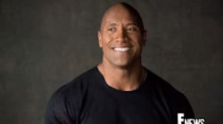 When It Comes To His Daughter, The Rock Is A