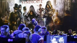 Canadian Video Game Production Soars 50% In One