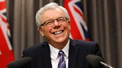 Manitoba NDP Vows To Spend