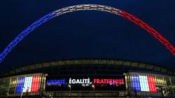 Les Anglais apprennent la Marseillaise pour le match à Wembley... et ce n'est pas