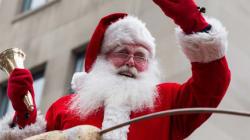 Ce que le père Noël veut que vous sachiez avant son arrivée à Montréal