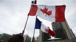 Sécurité: des différences entre le Canada et la