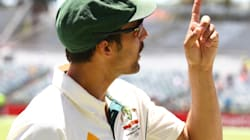 Australian Pace Bowler Mitchell Johnson Retires From International