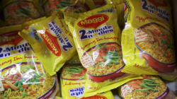 India's Food Regulatory Body Moves SC Against Lifting Ban On Maggi