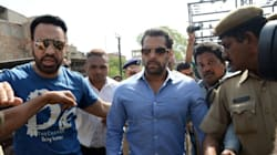 Hearing Against Salman Khan's Conviction In Black Buck Case Starts In Rajashtan High