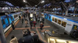 Suspicious Package Found At Melbourne Train