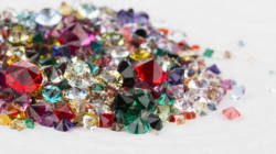 Move Over Diamonds, Gemstones Are Your Next Best