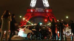 Quick Thinking May Have Averted Paris Stadium Massacre: