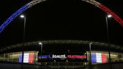 Les Anglais apprennent la Marseillaise pour le match à Wembley (et ce n'est pas si