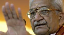 VHP Veteran Leader Ashok Singhal Dies At