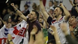England Fans To Sing La Marseillaise At Soccer Friendly With